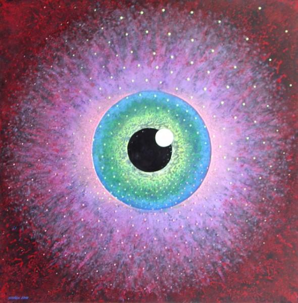 Vesmír vnímania