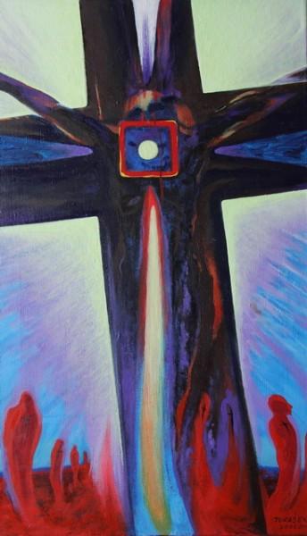 Tajomstvá kríža