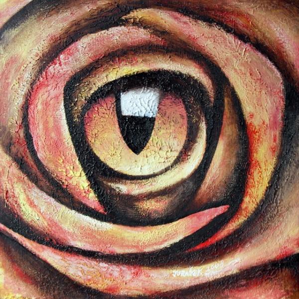 Kvet vnímania