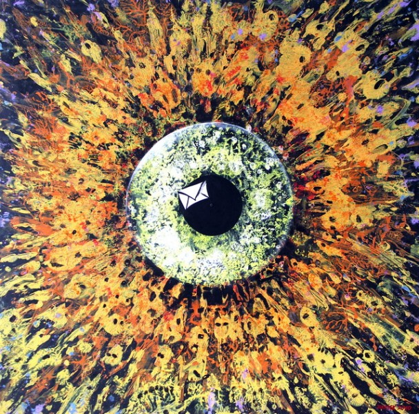 Vesmírne oko (Správa)